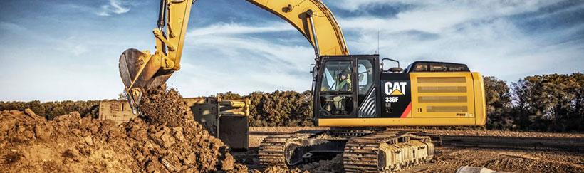 Mulchers Forestry Equipment For Rent By LSR Enterprise, LLC  - 2
